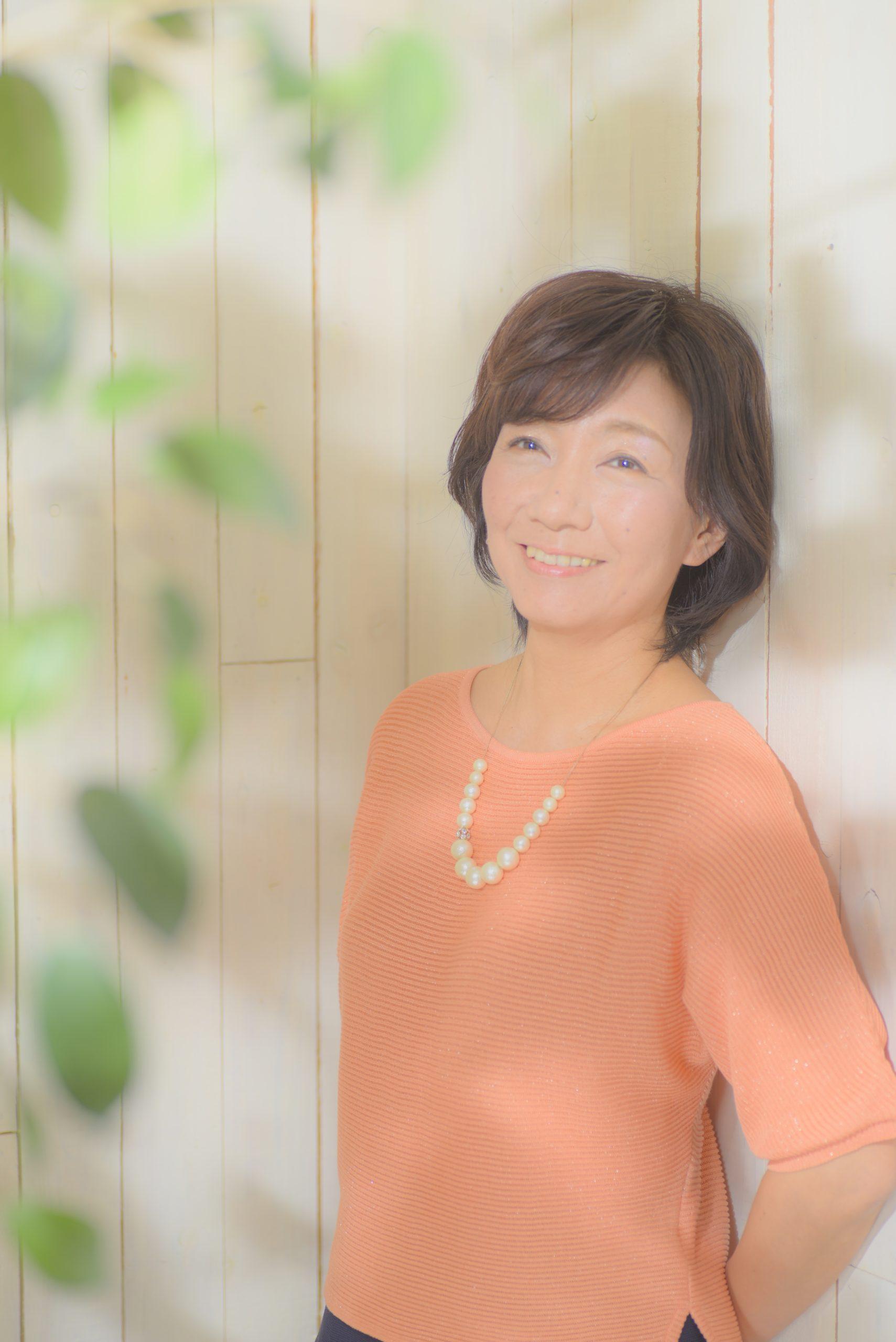 石井 紀子
